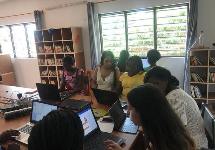 La Fondation Teolis et la GIZ s'allient pour lancer l'Ecole Supérieure du Numérique